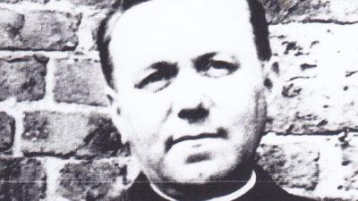 L'abbé Amand DHAENENS